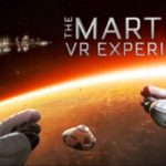 The Martian VR Experience