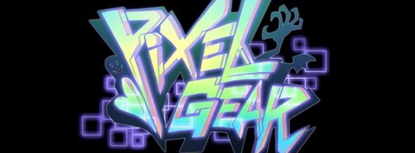Pixel Gear