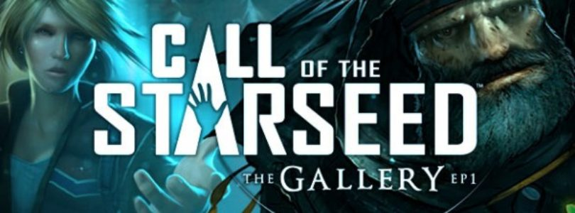 The Gallery: Call of the Starseed Ep. 1