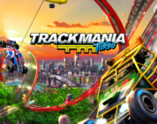 Trackmania Turbo(VR Content)