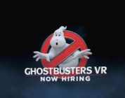 Ghostbusters is Hiring: Firehouse
