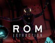 ROM: Extraction w/ Overrun Update