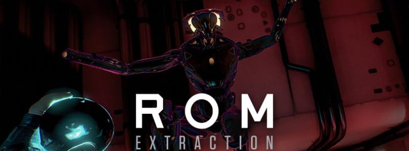 ROM: Extraction w/ Overrun Update