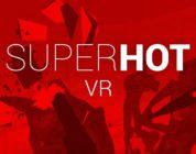 SUPERHOT VR (PSVR)