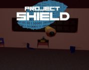 Project Shield (Early Access)