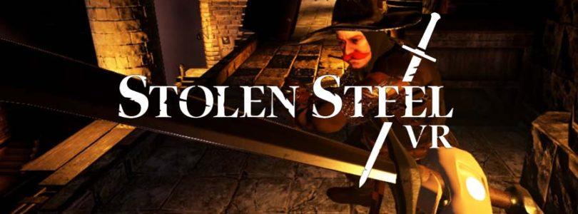 Stolen Steel