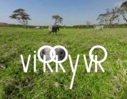 Virry VR: Feel the Wild