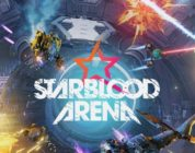 Starblood Arena Site giveaway! Ends July 09!