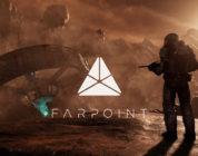 Farpoint w/ Aim Controller