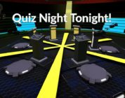 Quiz Night Tonight!