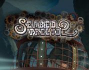 Seabed Prelude (2nd opinion)