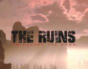 The Ruins: VR Escape the Room.