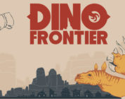 Dino Frontier PSVR giveaway