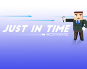 Just In Time Incorporated Steam Code Giveaway!