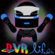 PSVRLife podcast featuring…..Me!
