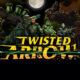 Twisted Arrow