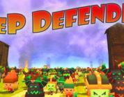Keep Defending Steam code giveaway! Ends July 09!