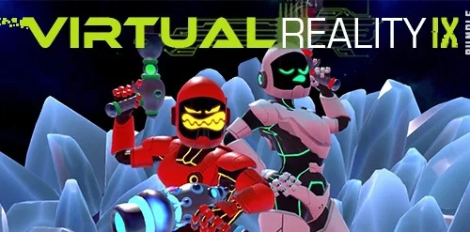 Indiegala VR 9 Steam VR Giveaway via reddit! - THE VR GRID