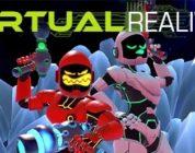 Indiegala VR 9 Steam VR Giveaway via reddit!