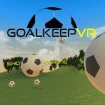 Goalkeep VR