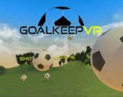 Goalkeep VR