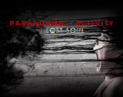 Paranormal Activity: The Lost Soul US ONLY PSVR Giveaway!!!