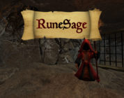 RuneSage (Early Access)
