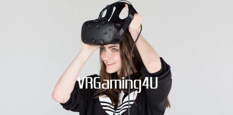 VRGaming4U