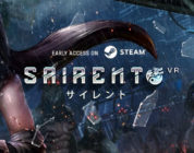 Sairento VR (Early Access)