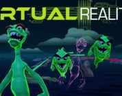 Indiegala Virtual Reality VI Facebook giveaway!