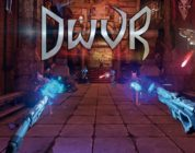 DWVR PSN Giveaway!!!