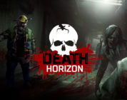 Death Horizon