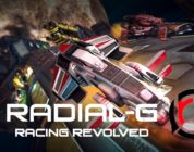 Radial G: Racing Revolved