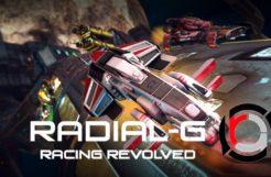 Radial G: Racing Revolved