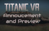 Titanic VR is coming!