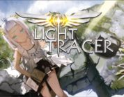 Light Tracer NA Giveaway