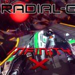 Radial-G: Infinity-X