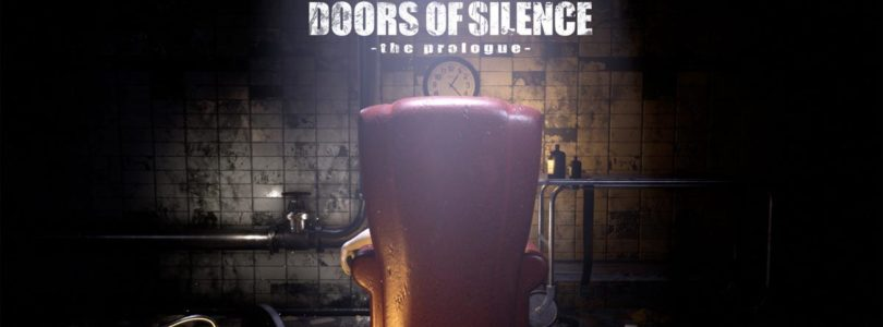 Doors of Silence – the prologue