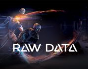 Raw Data PSVR giveaway!!!
