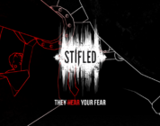 Stifled NA PlayStation VR Giveaway!