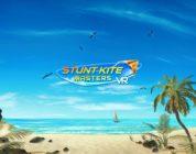 Stunt Kite Master PSVR Giveaway!