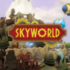 Skyworld is coming!