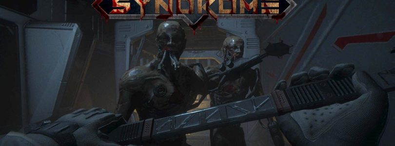 Syndrome (VR Content)