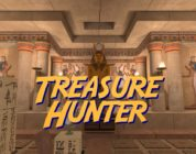 Treasure Hunter VR