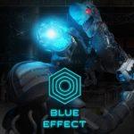 Blue Effect VR