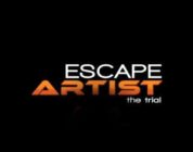 Escape Artist: The Trial