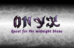 Onyx: Quest for the Midnight Stone