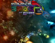 Space Pirate and Zombies 2