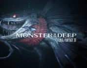 Monsters of the Deep: Final Fantasy XV