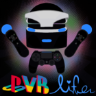 PSVRlife podcast featuring me… Again!!